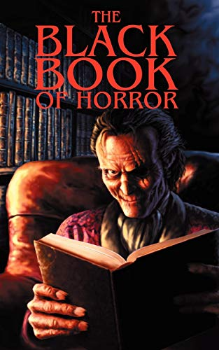 The Black Book of Horror: Charles Black (Editor)