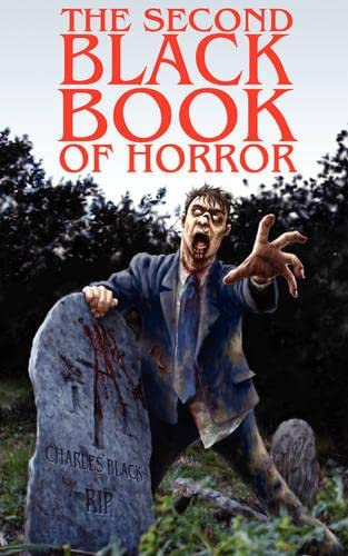 The Second Black Book of Horror: Charles Black (Editor)