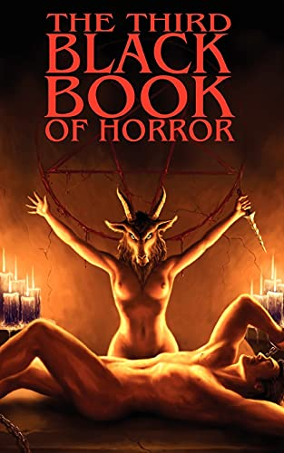 9780955606120: The Third Black Book of Horror
