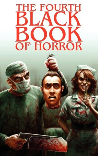 9780955606137: The Fourth Black Book of Horror