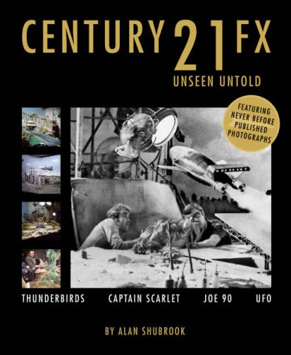 9780955610103: CENTURY 21 FX: Unseen Untold