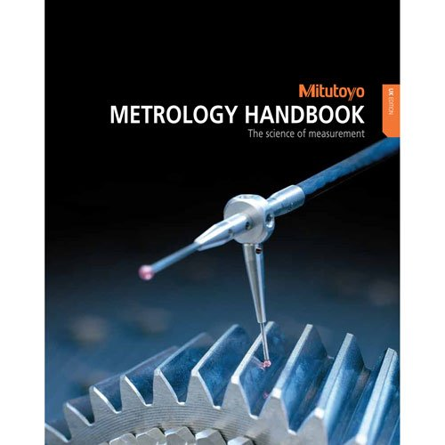 9780955613302: Metrology Handbook: The Science of Measurement