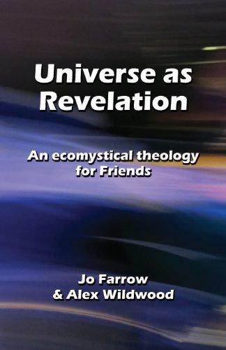 9780955618376: Universe as Revelation
