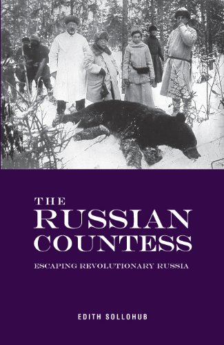 9780955623950: The Russian Countess: Escaping Revolutionary Russia