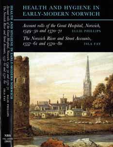 Health and Hygiene in Early-Modern Norwich: Account: Isla Fay