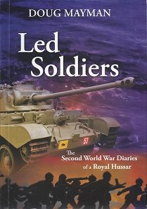 9780955636714: Led Soldiers