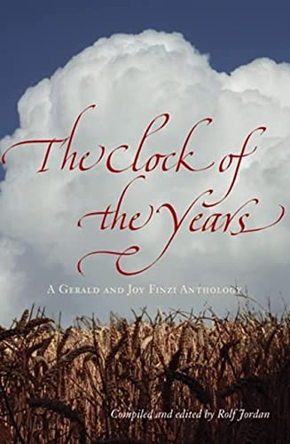 The Clock of the Years: An Anthology