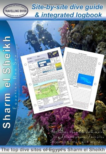 9780955640247: Sharm el Sheikh: Diving Guide and Integrated Logbook