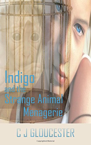 9780955653414: Indigo and the Strange Animal Menagerie: An Indigo Adventure
