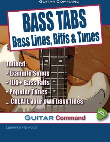 9780955656675: Bass Tabs: Bass Lines, Riffs & Tunes