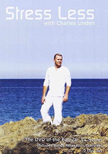9780955656873: STRESS LESS WITH CHARLES LINDEN [DVD]