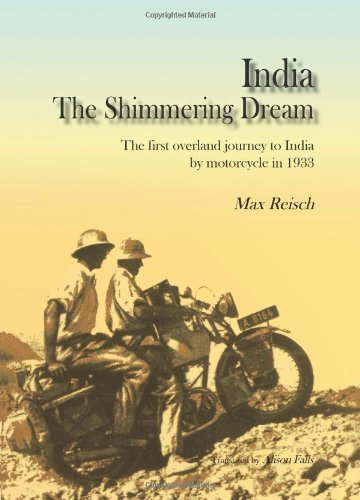 9780955659591: India: The Shimmering Dream