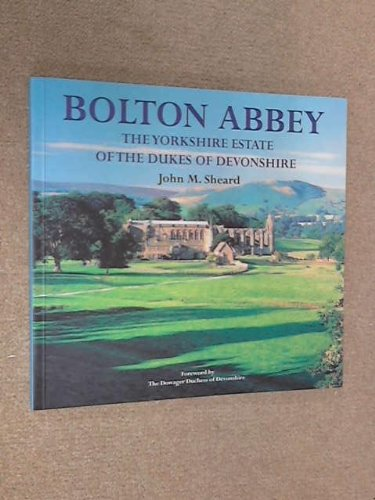 9780955663314: Bolton Abbey