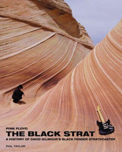 9780955663505: The Black Strat: