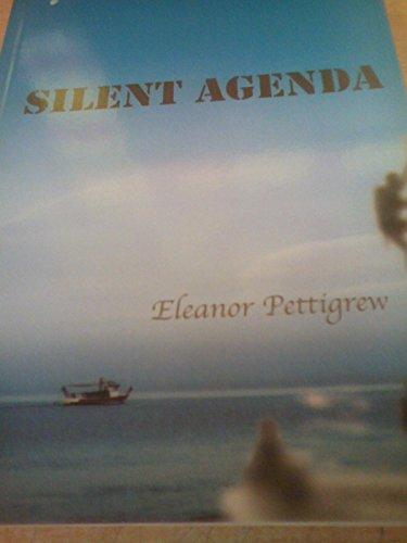 9780955664809: Silent Agenda - futuristic spoof adventure about fishing, secret agents and greenpeace