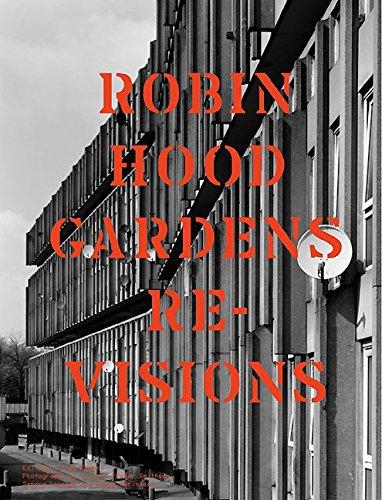 9780955668715: Robin Hood Gardens (Twentieth Century Architecture)