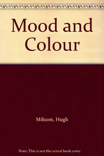 9780955674709: Mood and Colour