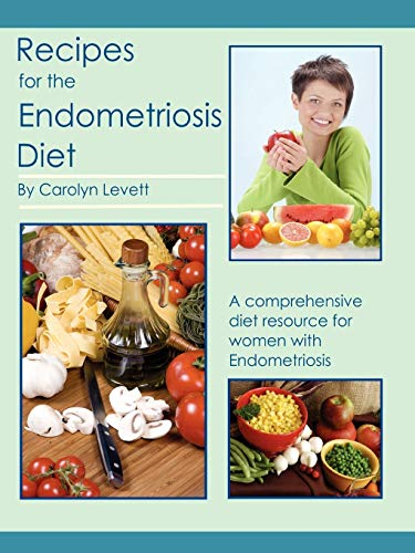9780955678509: Recipes for the Endometriosis Diet