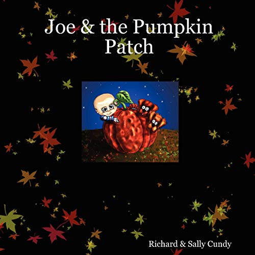 Joe the Pumpkin Patch: Richard Cundy