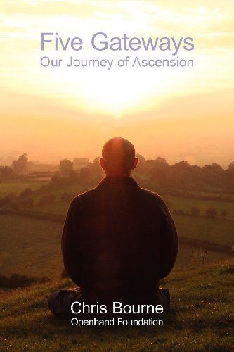 9780955679209: Five Gateways: Our Journey of Ascension