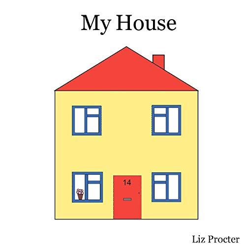 9780955679315: My House