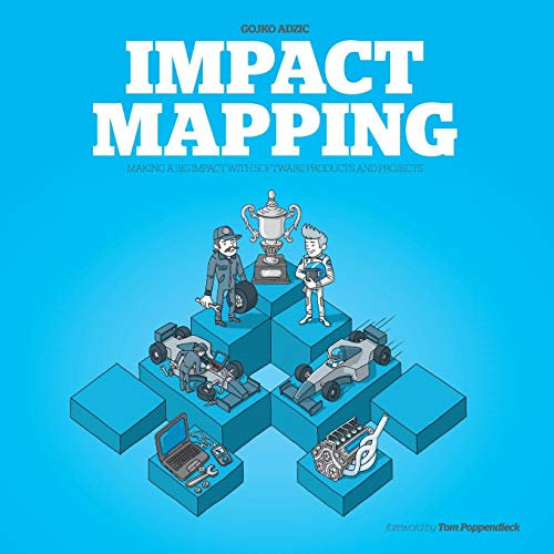 9780955683640: Impact Mapping: Making a Big Impact with Software Products and Projects
