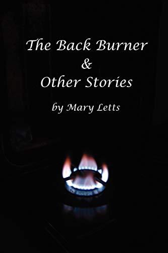 9780955692918: The Back Burner & Other Stories