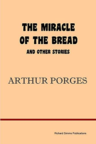 9780955694219: The Miracle of the Bread and Other Stories