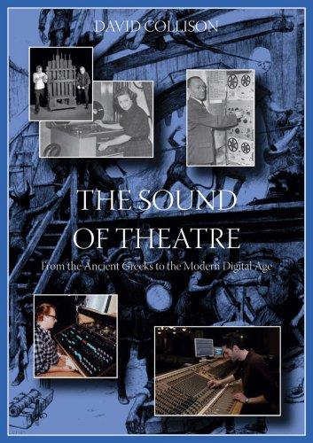 9780955703515: The Sound of Theatre