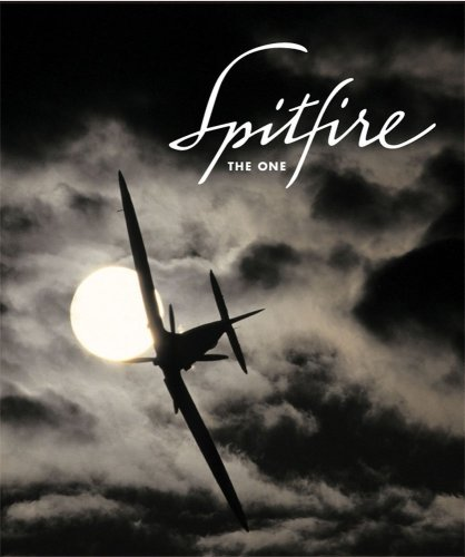 9780955706103: Spitfire: The One