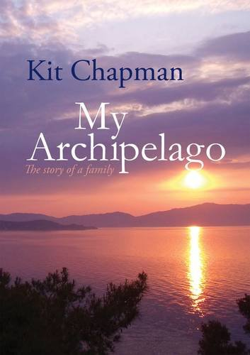My Archipelago: The Story Of A Family (SCARCE HARDBACK FIRST EDITION, FIRST PRINTING SIGNED BY TH...