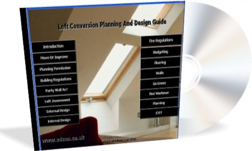 9780955719127: Loft Conversion Planning And Designs