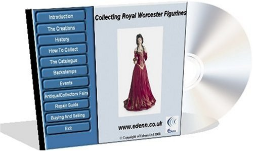 9780955719172: Collecting Royal Worcester Figurines 2008: Collectors Guide