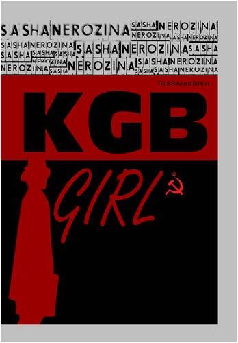 9780955725432: KGB Girl