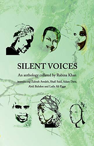 9780955726705: Silent Voices