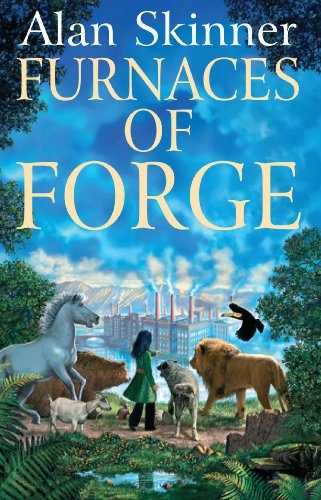 9780955726859: Furnaces of Forge (The Land)