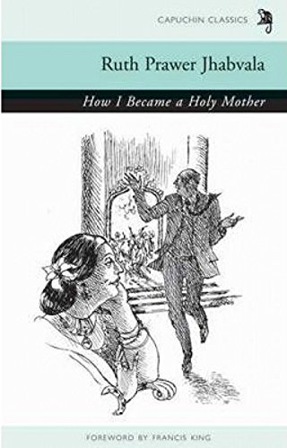 9780955731235: How I Became a Holy Mother (Capuchin Classics)