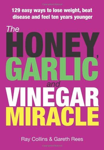 The Honey, Garlic and Vinegar Miracle: 129: Gareth Rees