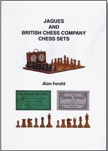 9780955732515: Jaques and British Chess Company Chess Sets