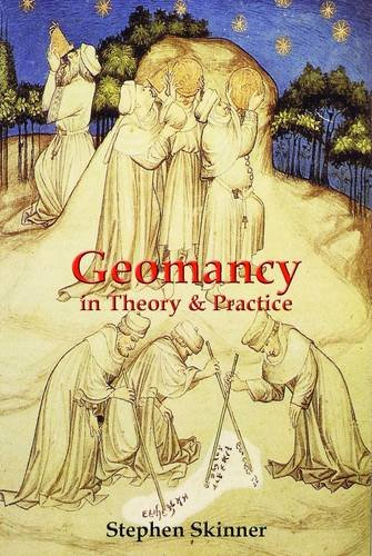 9780955738708: Geomancy in Theory and Practice