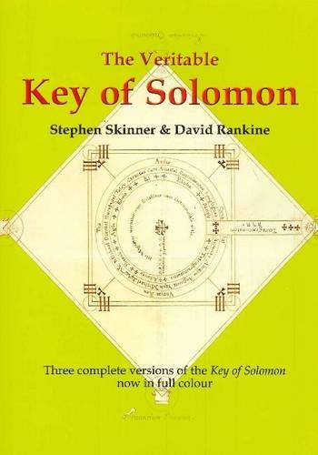 9780955738760: Veritable Key of Solomon