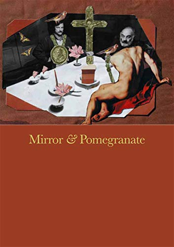 9780955739477: Mirror & Pomegranate: Works from the private archives of Andrey Tarkovsky and Sergei Parajanov