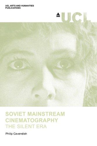 Soviet Mainstream Cinematography