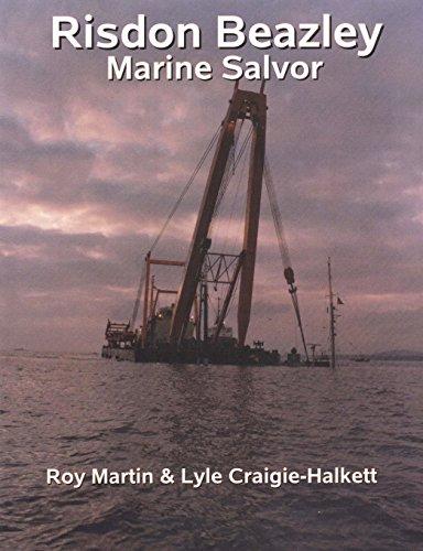 9780955744105: Risdon Beazley: Marine Salvor