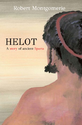9780955747410: Helot: A Story of Ancient Sparta