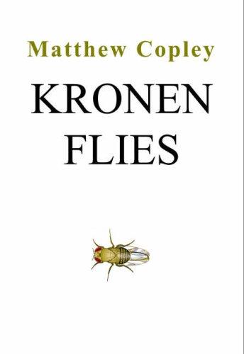 9780955752100: Kronen Flies