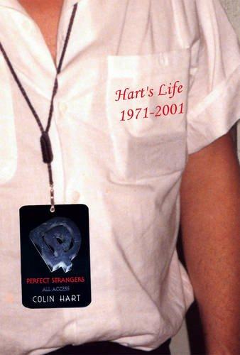 9780955754289: Hart's Life 1971-2001