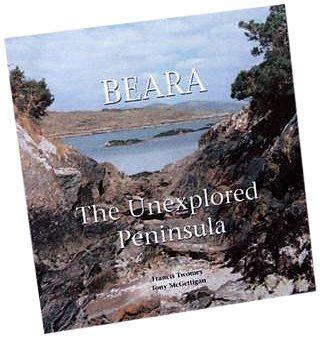 9780955755408: Beara: The Unexplored Peninsula