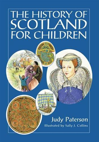 9780955755903: The History of Scotland for Children