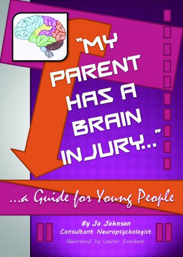 9780955758836: My Parent Has a Brain Injury